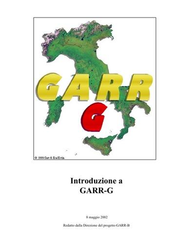 Introduzione-GARR-G